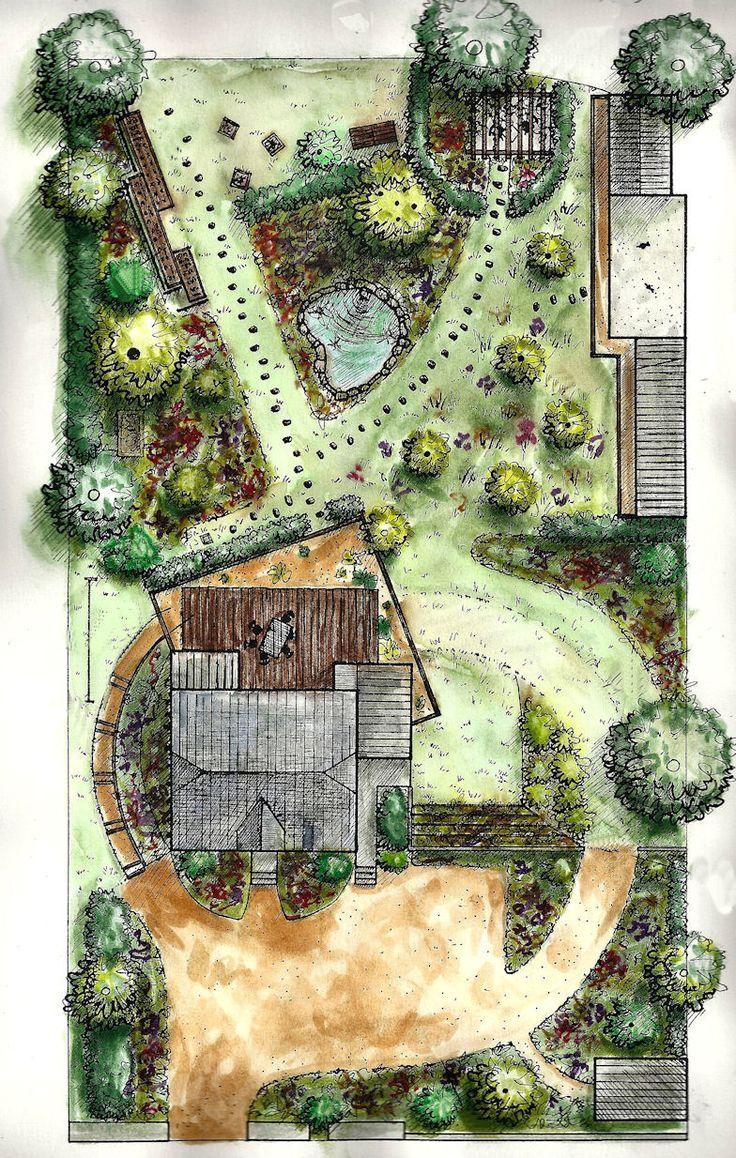 Landscape Design - Elton Landscapes